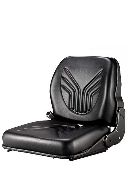 Grammer B12 mechanisch geveerde stoel voor tractor en heftruck