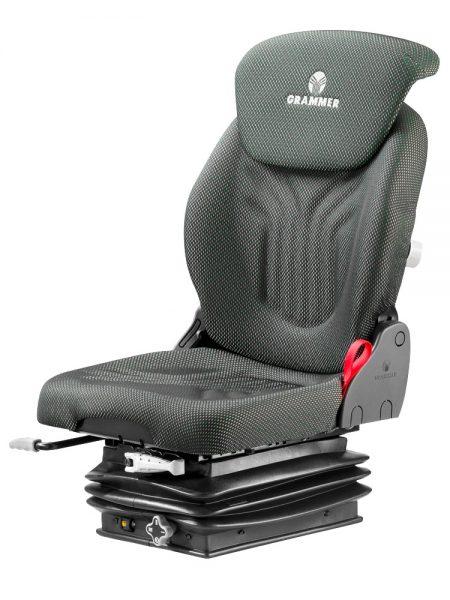 Grammer Compacto Basic S mechanisch geveerde stoel voor tractor en trekker