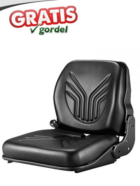 Grammer B12 heftruckstoel kopen met GRATIS Gordel