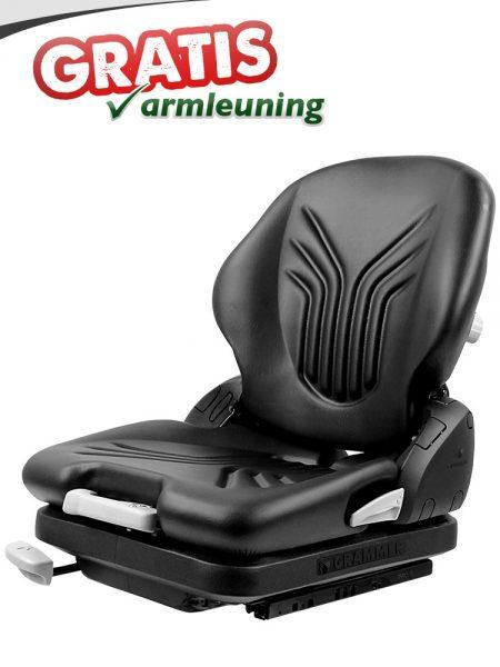 Grammer Primo M heftruckstoel kopen met GRATIS Armleuning naar keuze