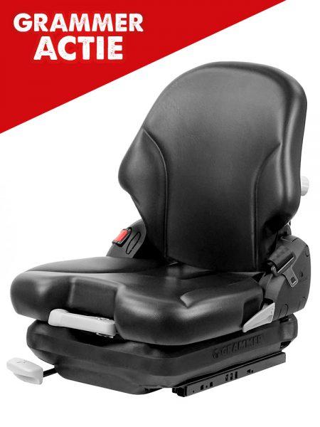 Grammer Primo XM Comfort pvc mechanisch geveerde stoel (MSG65/531)