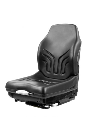 Grammer MSG20 SM mechanisch geveerde stoel PVC voor heftruck