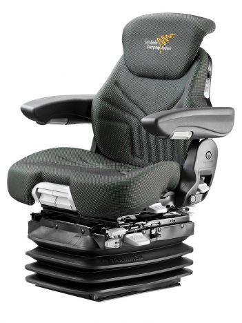Grammer Maximo Dynamic luchtgeveerde stoel (MSG95AL/741) voor tractor