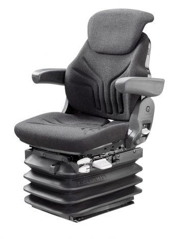 Grammer Maximo L luchtgeveerde stoel PVC (MSG95G/721) voor heftruc