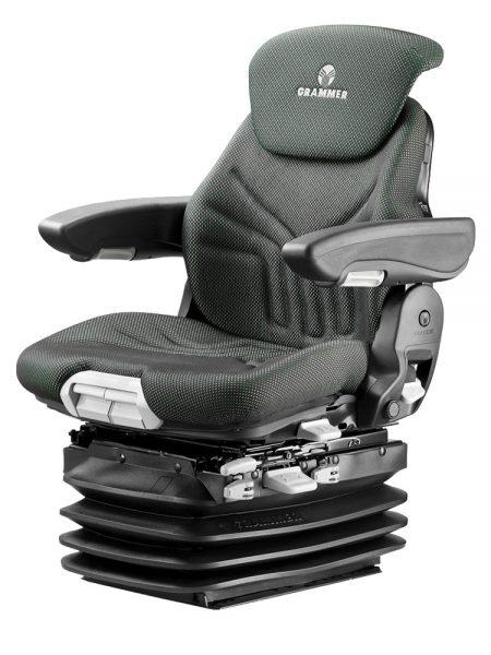 Grammer Maximo Professional luchtgeveerde stoel (MSG95AL/731) voor tractor
