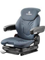 Grammer Primo XM stof mechanisch geveerde stoel heftruck