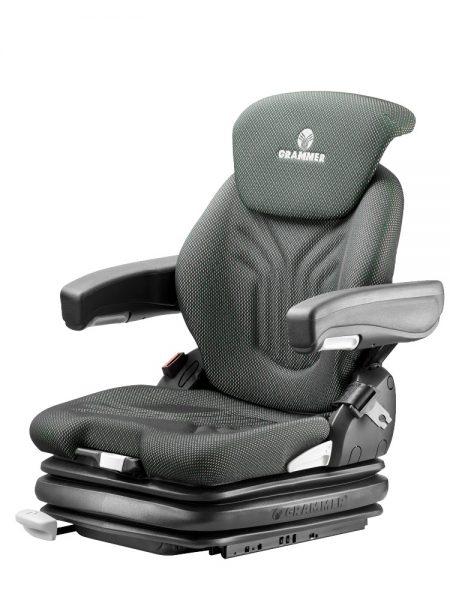 Grammer Primo Professional M luchtgeveerde stoel (MSG75GL/521) voor tractor en trekker