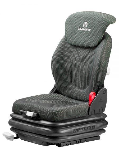 Grammer Primo Professional S luchtgeveerde stoel (MSG75GL/511) voor tractor en trekker