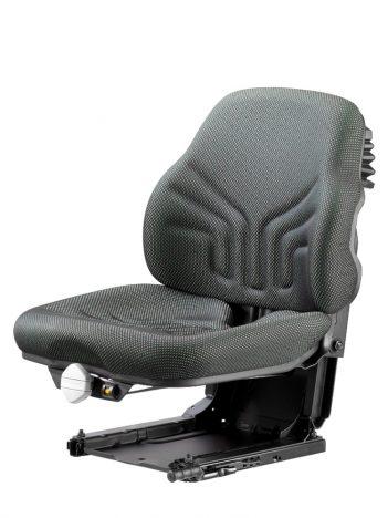Grammer Universo Basic mechanisch geveerde stoel (MSG44/520) voor tractor en trekker