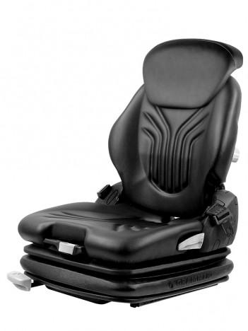 Grammer Primo XL luchtgeveerde stoel PVC (MSG75G/521) voor heftruck - heftruckstoel