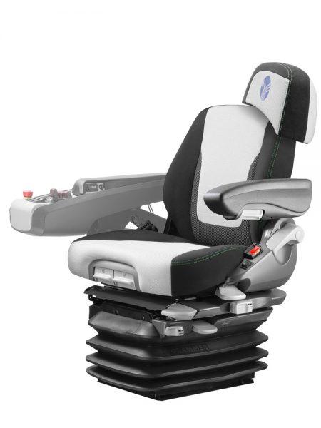 Grammer Maximo Dynamic Plus MSG95AL/741 luchtgeveerde stoel voor tractor