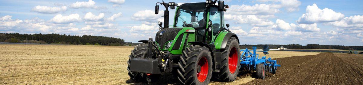 Een tractorstoel en trekkerstoel van Grammer bestellen