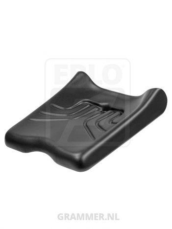 Grammer zitkussen MSG20 SM zwart pvc