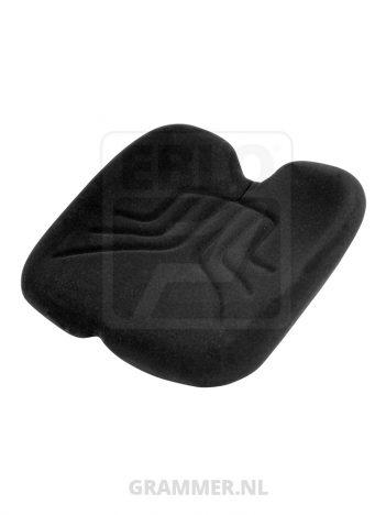 Grammer zitkussen MSG30 stof zwart