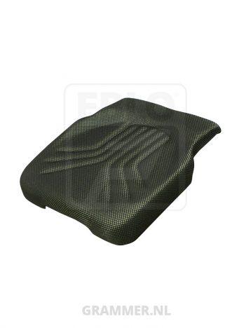 Grammer zitkussen stof groen 3D type 511