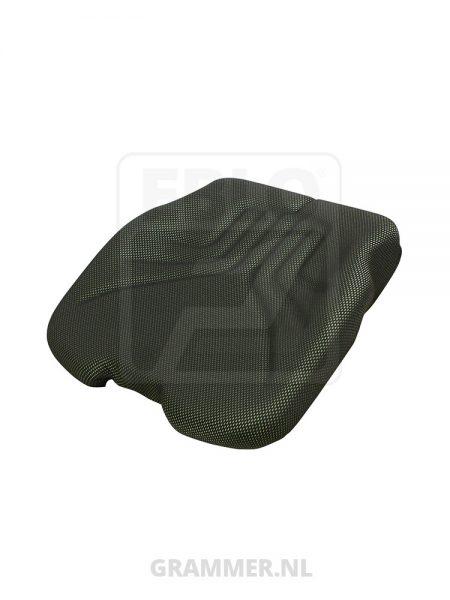 Grammer zitkussen stof groen 3D type 731