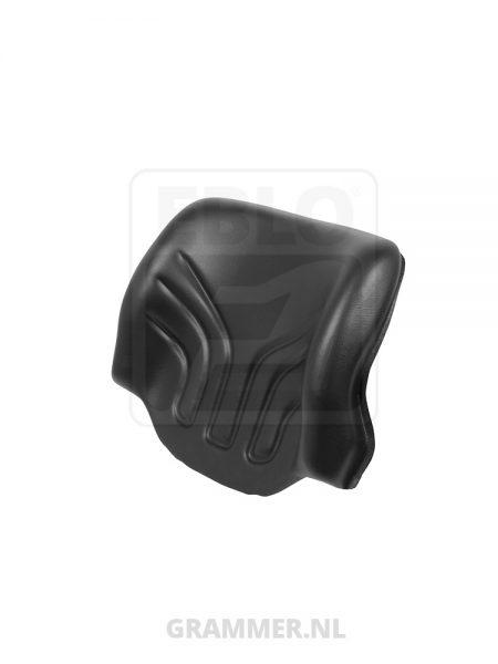 Grammer rugkussen MSG20 PVC voor bouwmachinevoertuigen