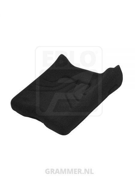 Grammer zitkussen MSG20 stof voor bouwmachinevoertuigen