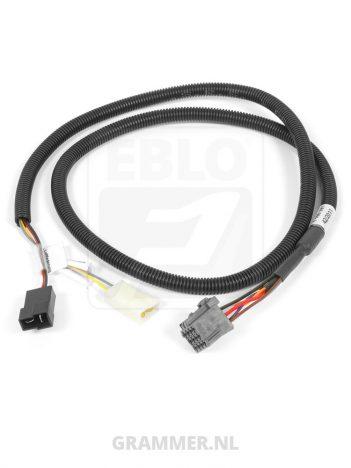 GR.805390 Grammer aansluitkabel voor MSG95 en MSG97 Varemo-uitvoering. Grammer 1160397