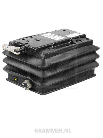 Onderstel Mechanisch geveerd Grammer MSG83 tbv Compacto Basic Serie S511 M521 W721