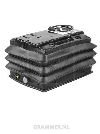 Onderstel luchtgeveerd Grammer MSG93 tbv Compacto Comfort Serie S511 M521 W721