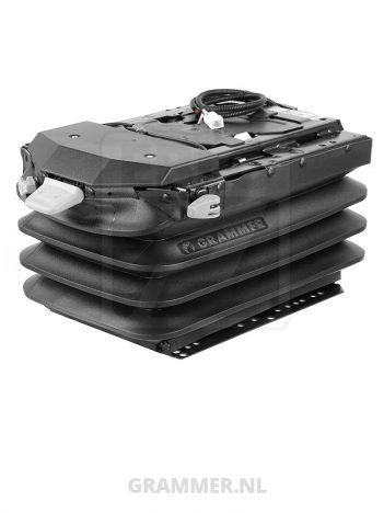 Onderstel luchtgeveerd Grammer MSG95A tbv Actimo XL 12 24V
