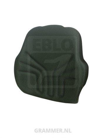 Grammer rugkussen 741 stof agri groen/zwart voor Maximo Dynamic - MSG95AL