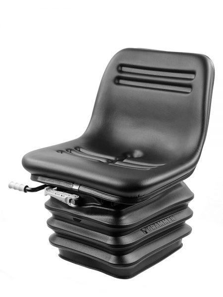 Grammer-Compacto Basic XS PVC zwart