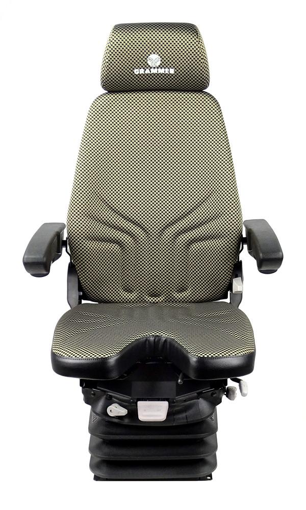 Grammer-Actimo-XL-kraanstoel