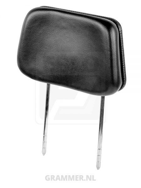 US.740350 hoofdsteun pvc voor Grammer DS85 en Grammer LS95 en UnitedSeats Top15 en Top25 stoelen