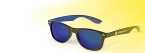 Gratis zonnebril bij uw bestelling